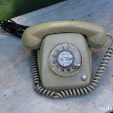 Teléfonos: TELÉFONO INTERIOR CTNE. Lote 154743550