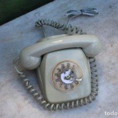 Teléfonos: TELÉFONO DE SOBREMESA CTNE. Lote 154743690