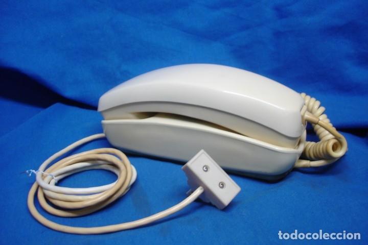 ANTIGUO TELÉFONO MODELO GÓNDOLA DE TELEFÓNICA - FUNCIONA (Antigüedades - Técnicas - Teléfonos Antiguos)