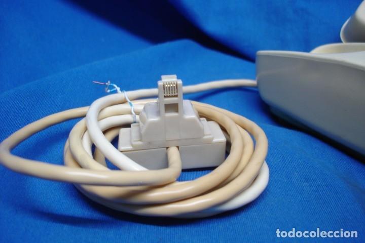 Teléfonos: ANTIGUO TELÉFONO MODELO GÓNDOLA DE TELEFÓNICA - FUNCIONA - Foto 3 - 154853454
