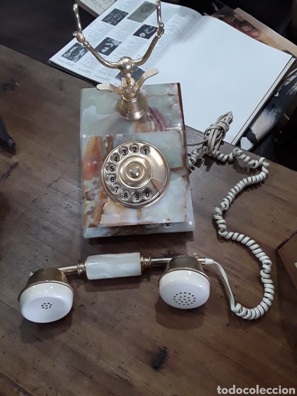 Teléfonos: Telefono funcionando - Foto 2 - 154971485