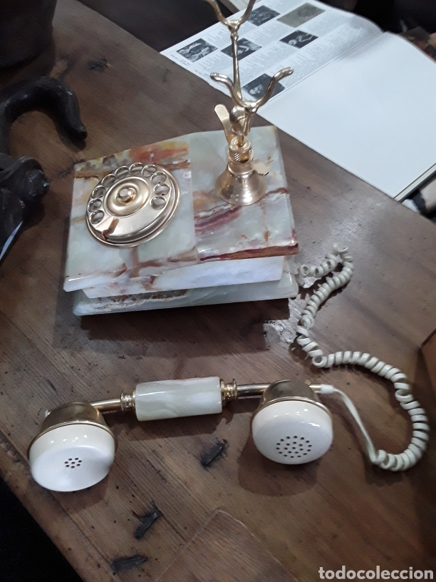 Teléfonos: Telefono funcionando - Foto 3 - 154971485