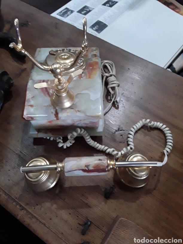 Teléfonos: Telefono funcionando - Foto 4 - 154971485