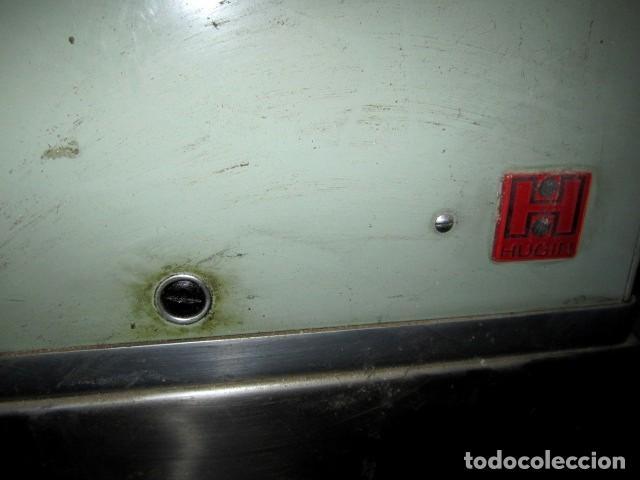 Antigüedades: Maquina registradora vintage - Foto 6 - 155114570