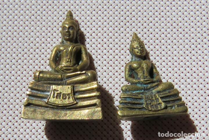 Antigüedades: PONDERALES OPIO INDONESIA SIGLO XIX - Foto 4 - 155488682