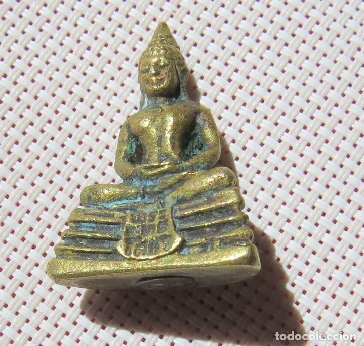 Antigüedades: PONDERALES OPIO INDONESIA SIGLO XIX - Foto 5 - 155488682