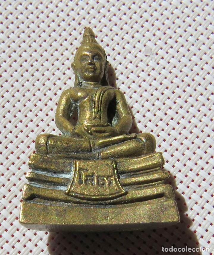 Antigüedades: PONDERALES OPIO INDONESIA SIGLO XIX - Foto 6 - 155488682
