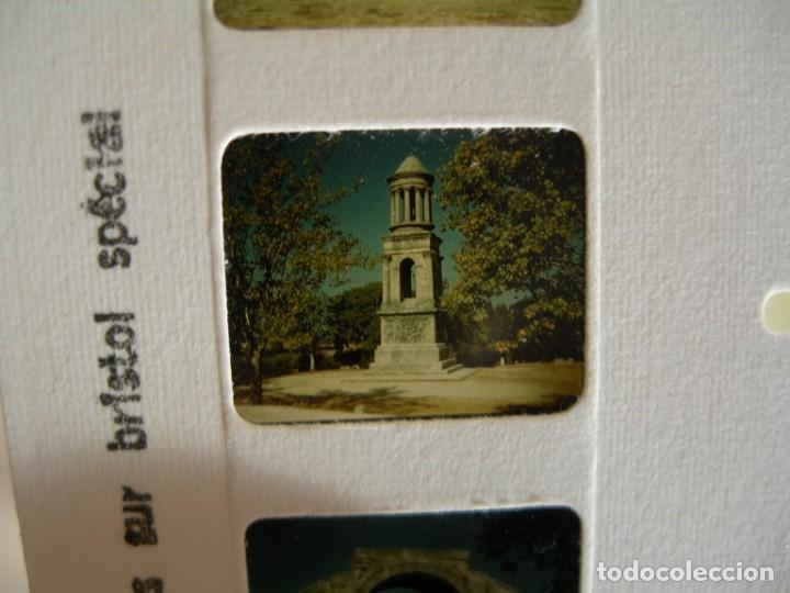 Antigüedades: Estereoscopio con diapositivas de postales ¡¡ 20 euros !! - Foto 10 - 155637358