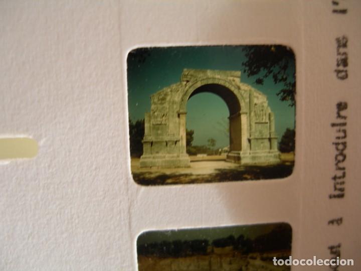 Antigüedades: Estereoscopio con diapositivas de postales ¡¡ 20 euros !! - Foto 11 - 155637358