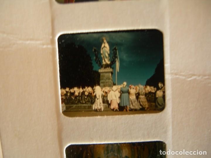 Antigüedades: Estereoscopio con diapositivas de postales ¡¡ 20 euros !! - Foto 13 - 155637358