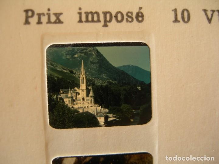 Antigüedades: Estereoscopio con diapositivas de postales ¡¡ 20 euros !! - Foto 14 - 155637358