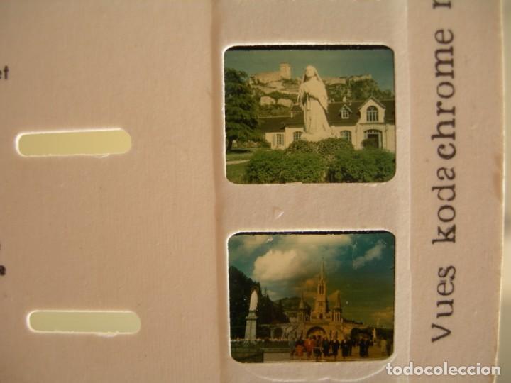 Antigüedades: Estereoscopio con diapositivas de postales ¡¡ 20 euros !! - Foto 15 - 155637358