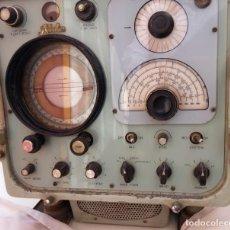 Antiquitäten - Radiogoniómetro de barco mercante. Año 1973. Impresionante aparato. - 155804098