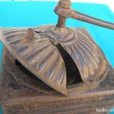 Antigüedades: MOLINILLO DE CAFÉ. Lote 155877290