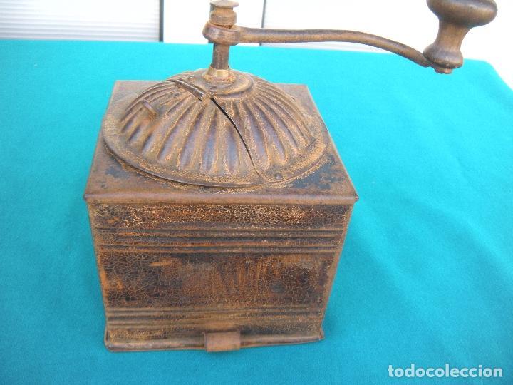 Antigüedades: MOLINILLO DE CAFÉ - Foto 2 - 155877290