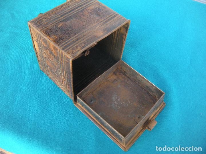 Antigüedades: MOLINILLO DE CAFÉ - Foto 3 - 155877290
