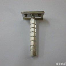 Antigüedades: MAQUINILLA DE AFEITA BETER MARCA REGISTRADA - N. Lote 155918858