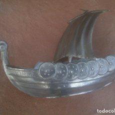 Antigüedades: GOLETA NORGE NORUEGA. Lote 156009406