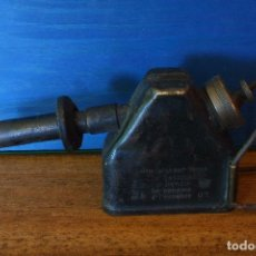 Antigüedades: PEQUEÑO SOPLETE-SOLDADOR DE GASOLINA-LITTLE WONDER TORCH FOR GASOLINE. Lote 156262422
