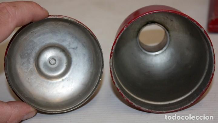 Antigüedades: MOLINILLO DE CAFE ANTIGUO MARCA ELMA - Foto 11 - 156689654