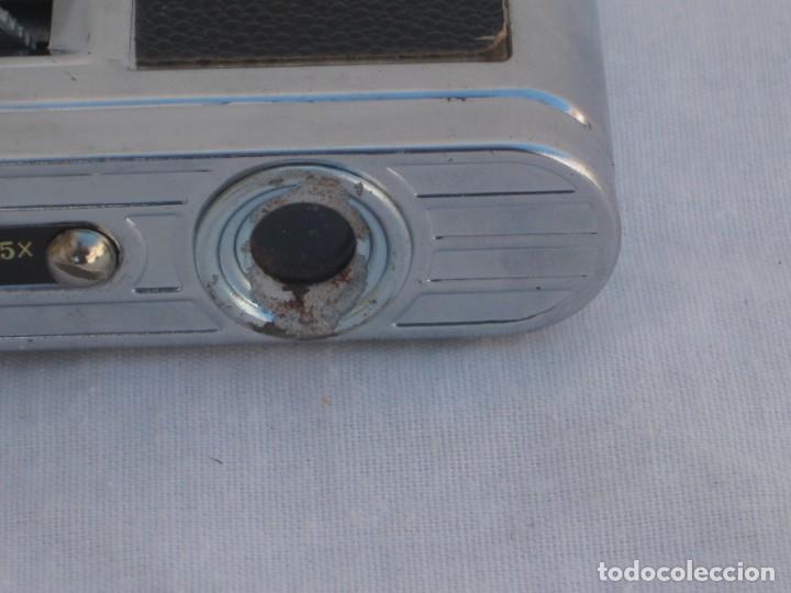 Antigüedades: Prismatico, binocular de Teatro. Crystar. Japan. - Foto 4 - 156735930