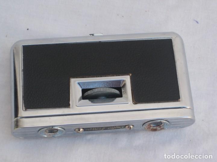 Antigüedades: Prismatico, binocular de Teatro. Crystar. Japan. - Foto 11 - 156735930