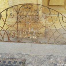 Antigüedades: ANTIGUA REJA. Lote 156837428
