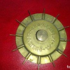 Antigüedades: MARCADOR DE COSTURA.. Lote 156875542