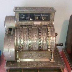 Antigüedades: CAJA REGISTRADORA NATIONAL. Lote 157066398