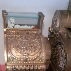 Antigüedades: CAJA REGISTRADORA NATIONAL. Lote 157076154