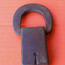 Antigüedades: PESA CATALANA , PESA 395 GRS.. Lote 157255810