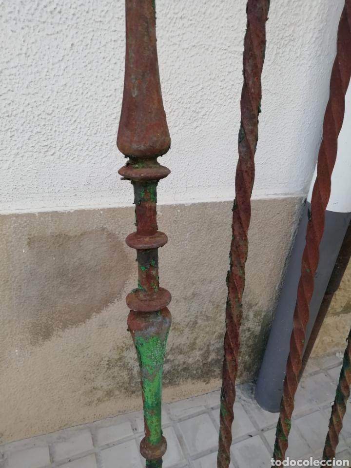 Antigüedades: Antigua reja - Foto 6 - 157349570