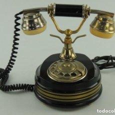 Teléfonos: TELEFONO DE ESTILO RETRO AÑOS 80. Lote 157731298