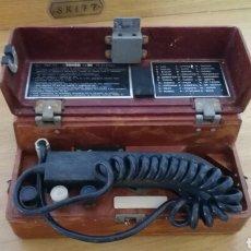 Teléfonos: TELÉFONO DE CAMPAÑA. Lote 157889825