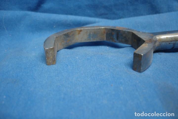 Antigüedades: LLAVE DE ESTRELLA ESPECIAL ABIERTA...... - Foto 2 - 158164070