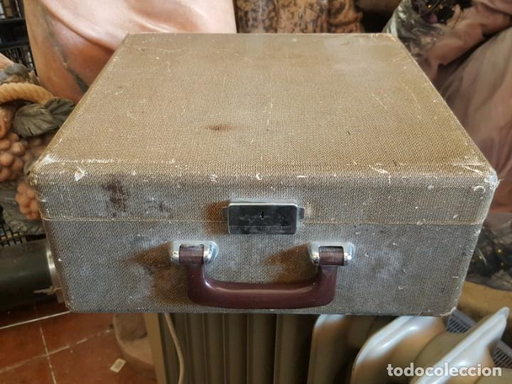 Antigüedades: Máquina de escribir SMITH-CORONA. - Foto 2 - 165305221