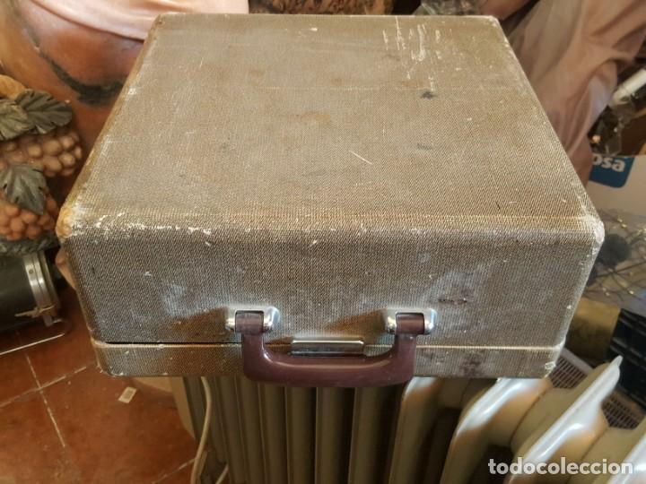 Antigüedades: Máquina de escribir SMITH-CORONA. - Foto 5 - 165305221