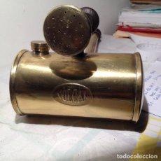 Antigüedades: BOMBA INSECTICIDA VOLCAN. Lote 173018912