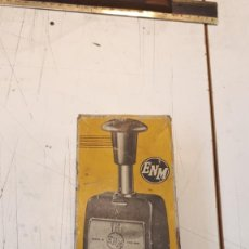 Antigüedades: NUMERADOR ENM. Lote 158778410
