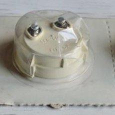Teléfonos: LOTE DE 3 CÁPSULAS RECEPTORES MARCA CITESA CPR-8000- C. NUEVAS, EN BRISTER. Lote 158886958