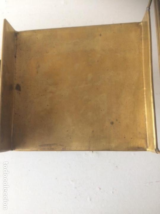 Antigüedades: Antigua balanza original de 1812 marca española PRECISION - Foto 5 - 158925870