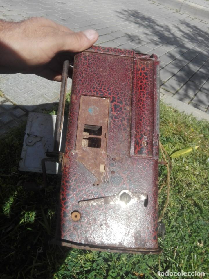 Antigüedades: Proyector cine ROLI - Foto 3 - 159179142