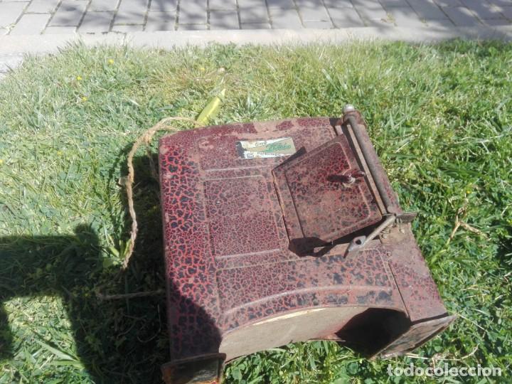 Antigüedades: Proyector cine ROLI - Foto 5 - 159179142