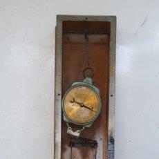 Antigüedades: BALANZA SALTER. Lote 159346660