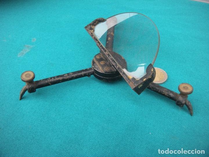 Antigüedades: APARATO DE NAVEGACIÓN. BARCO. - Foto 3 - 159596814