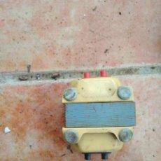 Antigüedades: ANTIGUO TRANSFORMADOR ELECTRICO, AÑOS 50-60. Lote 159603214