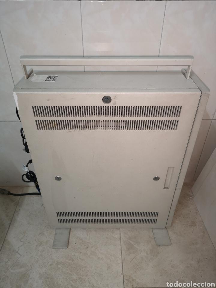 Antigüedades: Antigua y mítica torre de ordenador IBM 8580 del año 1989 - Foto 10 - 159694036