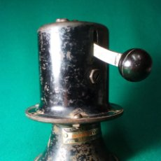 Antigüedades: BOCINA HAND SPARTON - 1910 USA. Lote 159894542