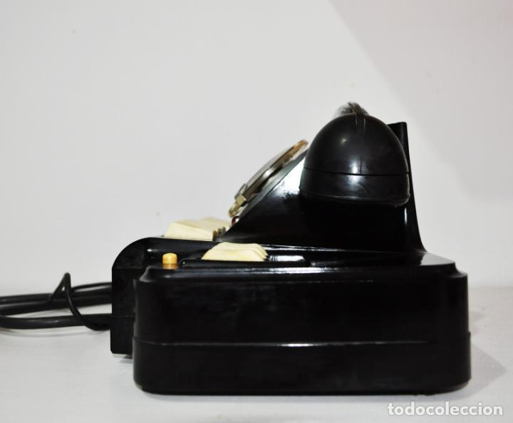 Teléfonos: Antiguo teléfono centralita - Buró Político del Comité Central del Partido Comunista. 1961 URSS.CCCP - Foto 4 - 159953658