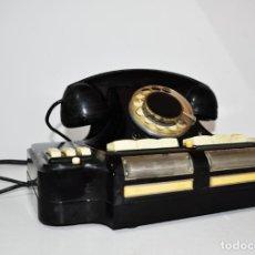 Téléphones: ANTIGUO TELÉFONO CENTRALITA - BURÓ POLÍTICO DEL COMITÉ CENTRAL DEL PARTIDO COMUNISTA. 1961 URSS.CCCP. Lote 159953658